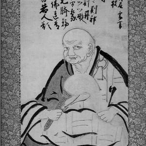 Boddhidarma 001